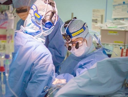 名医 心臓 外科
